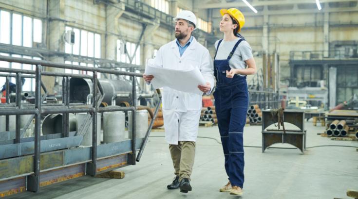 Industry Visits & Surveys